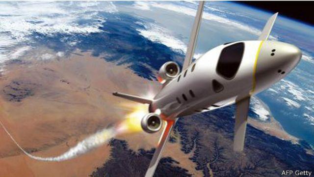Seis razones por las que es importante el turismo espacial
