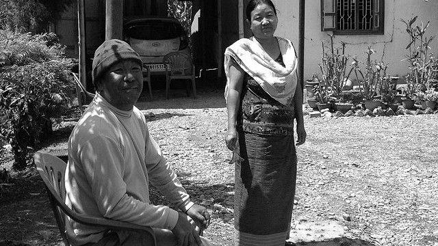 मेरी कॉम, मणिपुर, क़तार के आख़िरी, लोकसभा चुनाव, 2014