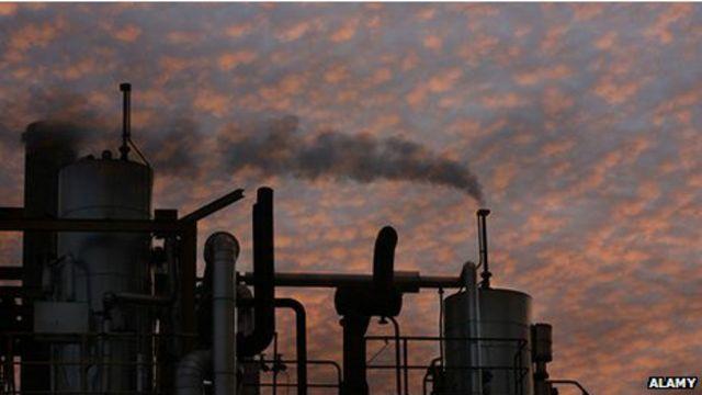 Temiz enerjinin geleceği kömürde mi?