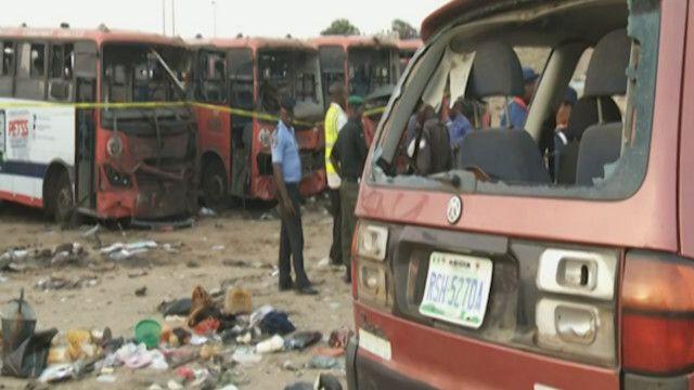 العنف في نيجيريا