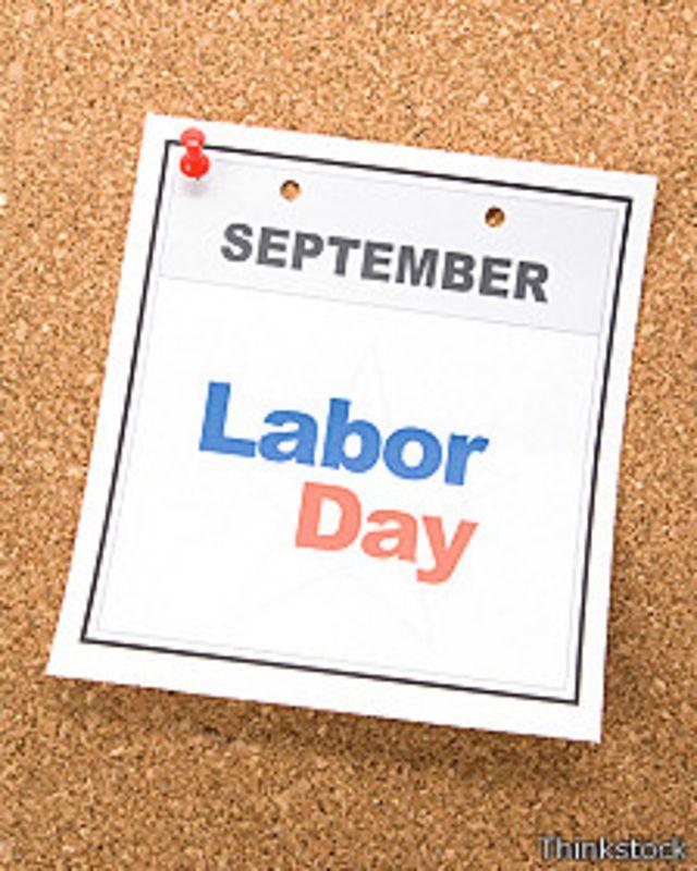 Por qué EE.UU. no celebra el Día del Trabajo el 1° de mayo