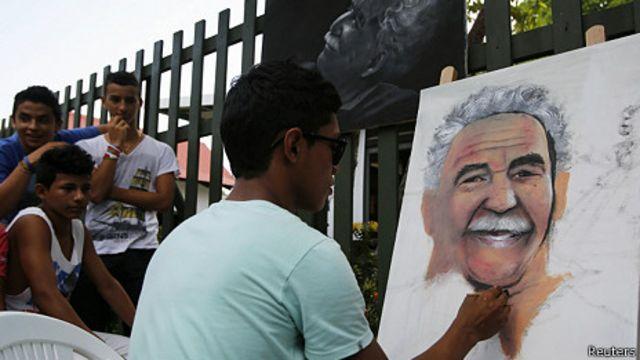 García Márquez y Colombia: un amor condicionado por la distancia