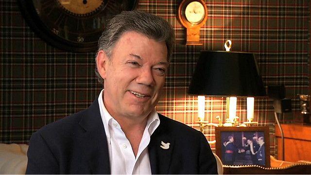 Jose Manuel Santos