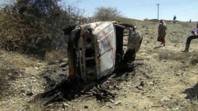 الجيش اليمني يعلن مقتل أبو إسلام الشيشاني، القيادي في القاعدة