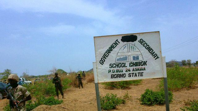 Akwai matsin lamba domin a ceto matan da aka sace a Chibok