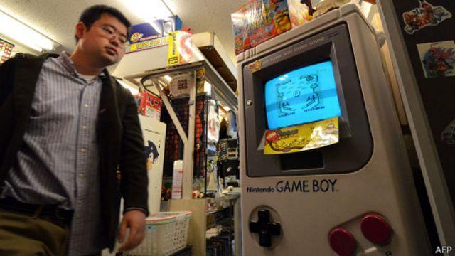 El futuro de Nintendo a 25 años del Game Boy