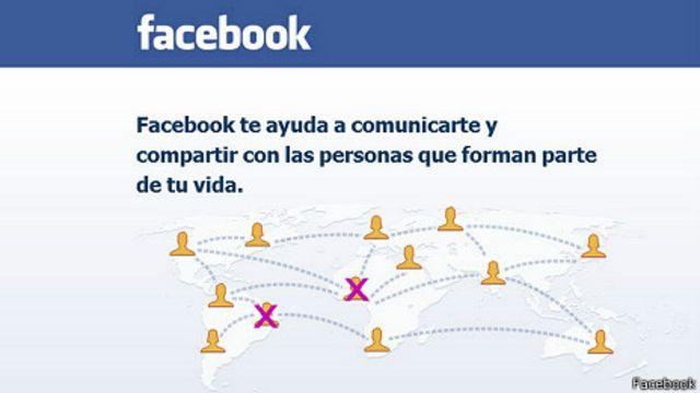 Los 5 tipos de amigos más eliminados en Facebook