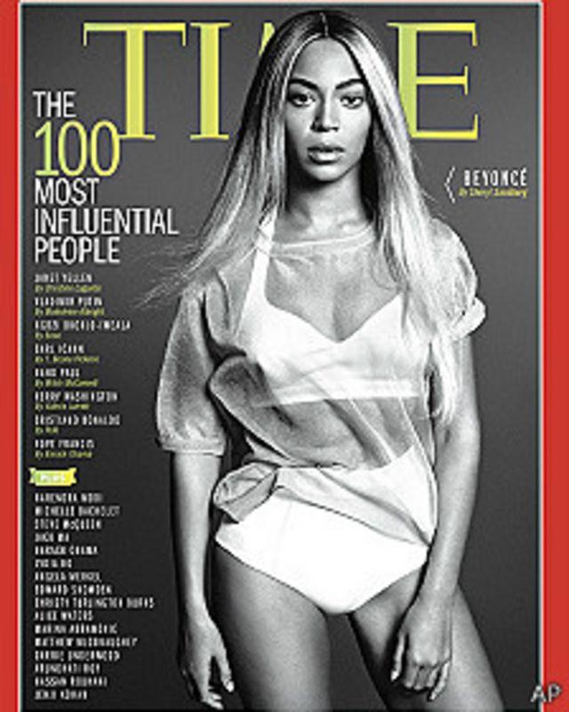 Quiénes son los latinoamericanos más influyentes del mundo, según Time