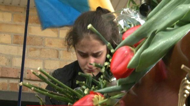 похороны депутата