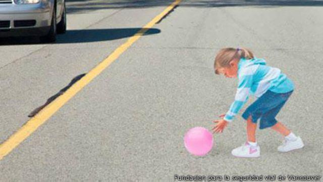 Los trucos psicológicos para reducir los accidentes