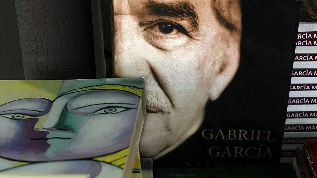 Libro de García Márquez