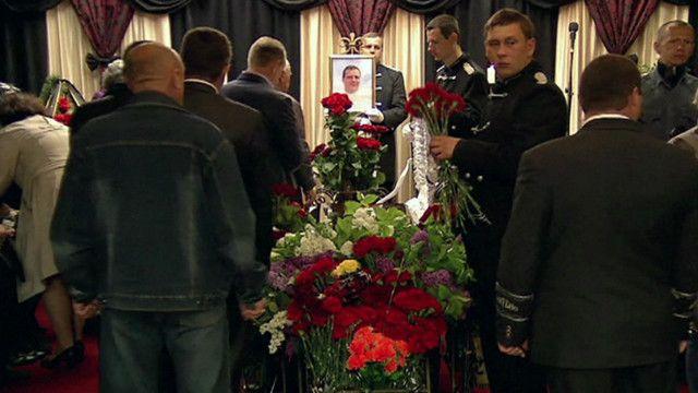 В Одессе прошли панихиды по погибшим 2 мая