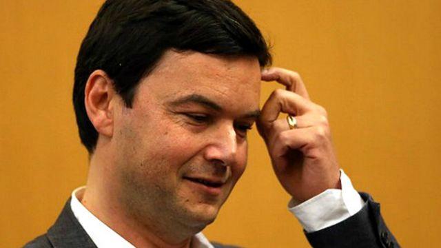 Thomas Piketty, la nueva estrella de la economía mundial