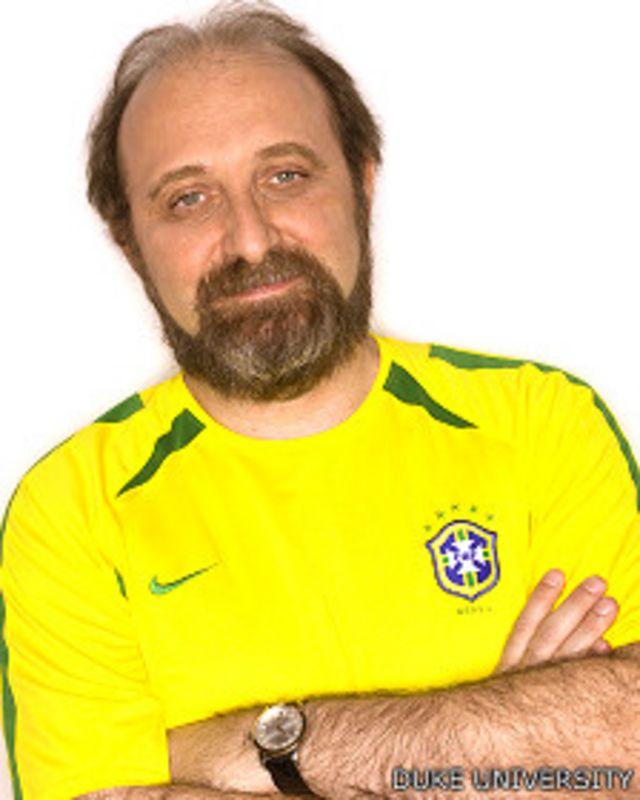 El gran debutante de Brasil 2014: el exoesqueleto controlado por la mente