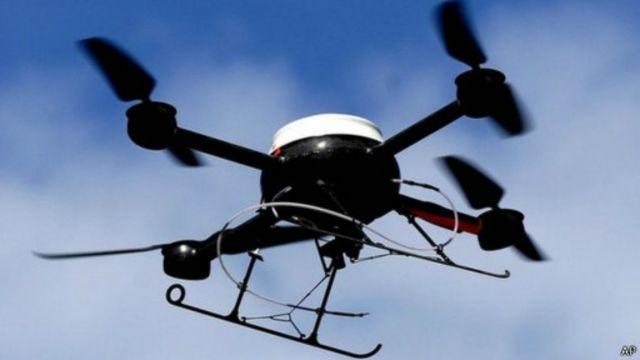"""طابعة """"طائرة"""" ثلاثية الأبعاد للمساعدة في حالات الطوارئ"""
