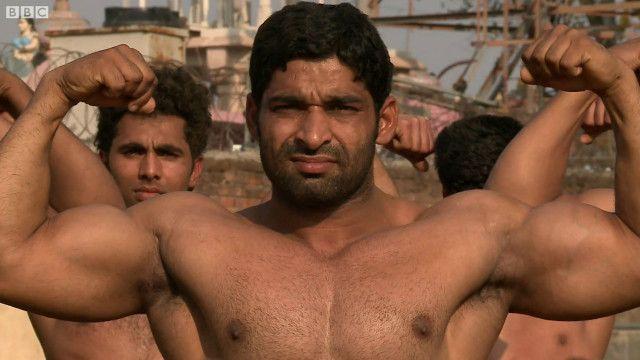 India Bouncer
