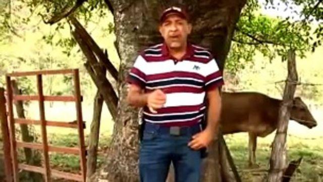 México: los videos de La Tuta que atemorizan a Michoacán