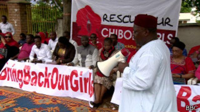 Meninas contam como escaparam de sequestro coletivo na Nigéria