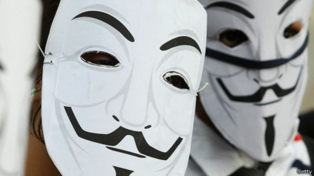 Rusya: İnternetteki gizli kimlikleri ifşaya 4 milyon ruble ödül