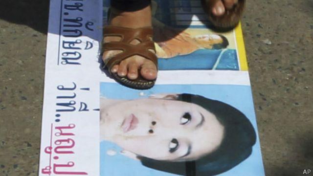 Tailandia: militares detienen a exprimera ministra y su familia