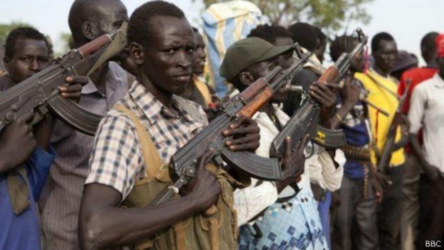 الصراع بجنوب السودان: حكايات عن القتل والاغتصاب من بنتيو
