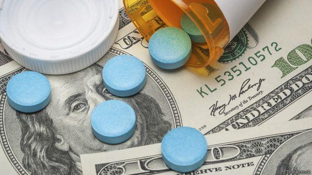 ¿Por qué son tan exorbitantes los precios de las nuevas medicinas?