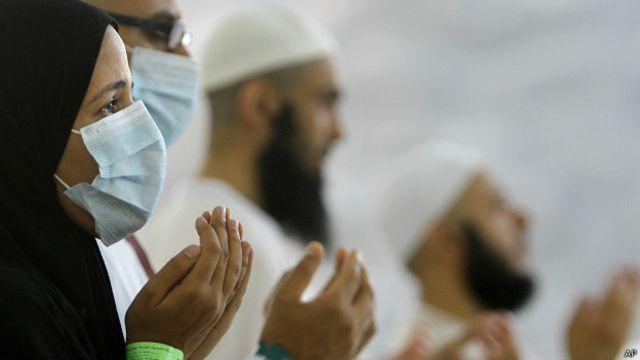 El misterioso virus que asusta a los sauditas