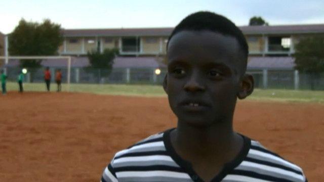 Sul-africanos apontam vantagens e desvantagens do Mundial (BBC)