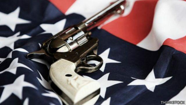 """Las """"armas inteligentes"""" que no quieren los defensores de las armas"""