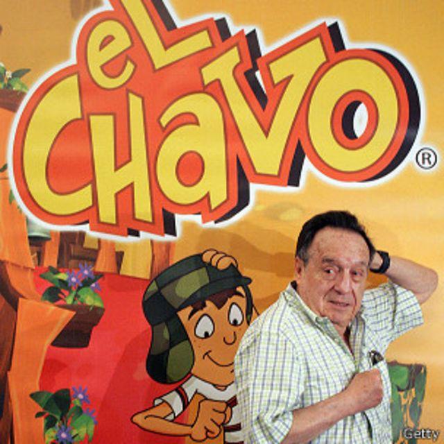 El secreto de la fama de Chespirito en América Latina