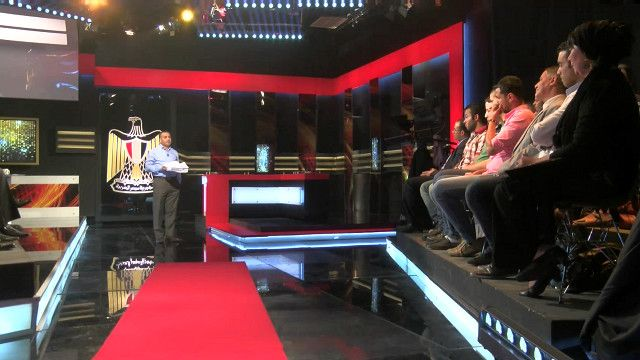 الإعلام المصري بين الانحياز والحيادية