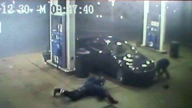 ازدياد سرقة السيارات في مدينة ديترويت الأمريكية