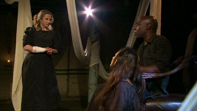 """مسرحية """"الإلياذة"""" إنتاج بريطاني فلسطيني مشترك"""