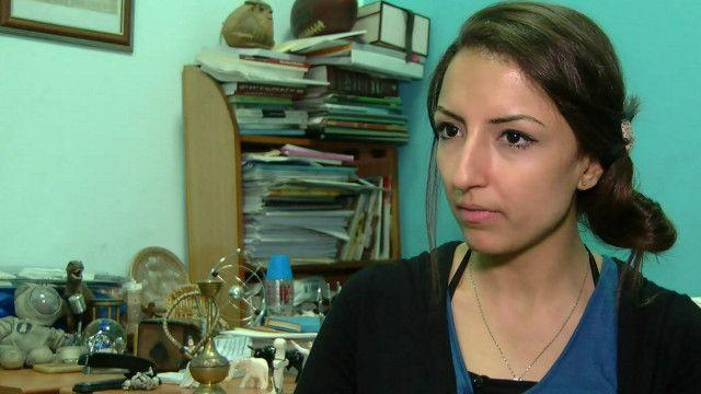 سمر الحسيني مركز الأندلس للدراسات