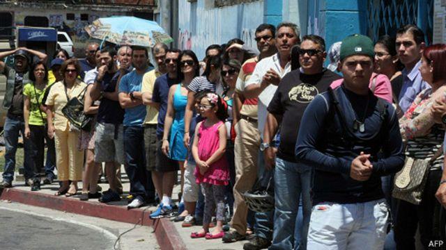 Venezuela: cierran mesas de votación en elecciones municipales atípicas