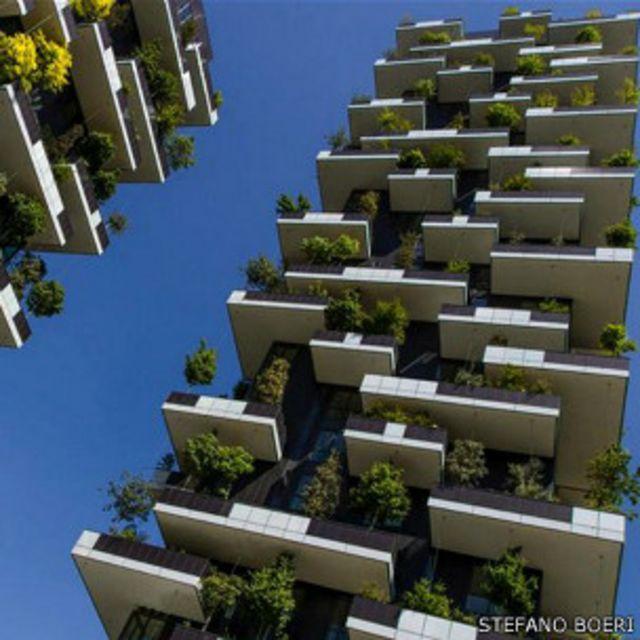 ¿Qué hacer para que nuestros edificios sean menos tóxicos?
