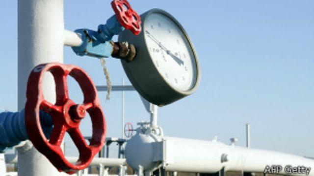 Польша возобновила реверс газа на Украину