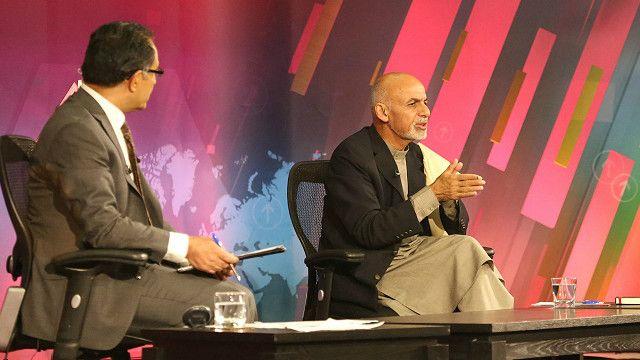 جرگه آزاد، برنامه۲۳- توقعات مردم از کاندیداهای دور دوم انتخابات