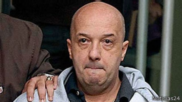 Venezuela: casa por cárcel para el comisario Iván Simonovis, prominente símbolo opositor