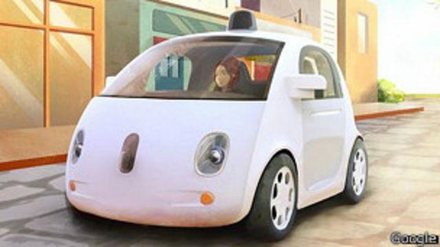 Google comenzará a fabricar autos sin conductor