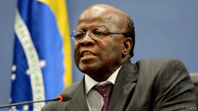 Brasil: dimitirá polémico presidente de la Corte Suprema
