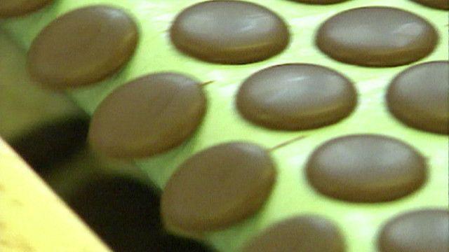 اكتشاف مشتقات خنزير في بعض منتجات كادبري بماليزيا