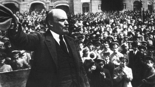Ленин_Советская_пропаганда