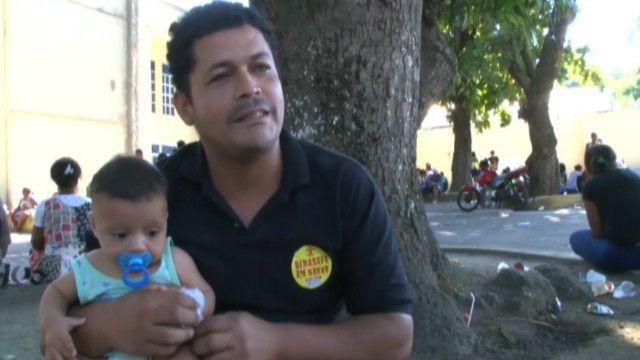 Morador (BBC)