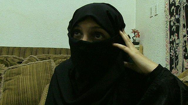 زوجة الشيخ حسن الصفار