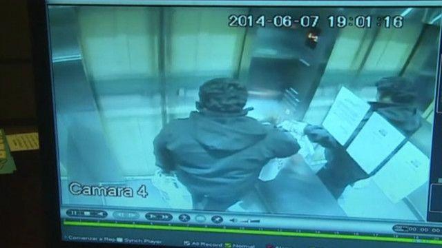 ліфт, Чилі