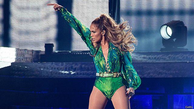 Brasil 2014: Jennifer Lopez sí cantará en el Mundial