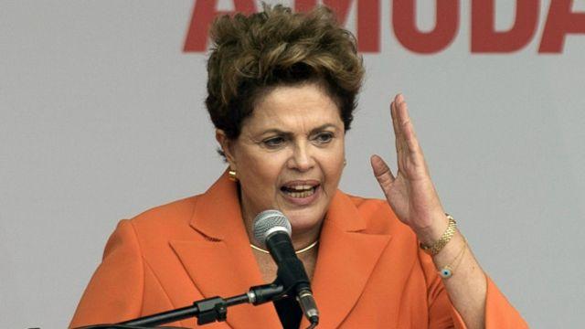 #salasocial: Vaias a Dilma exaltam e dividem internautas