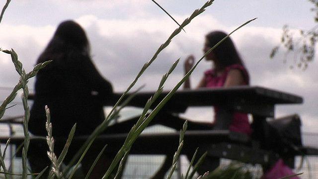مراسلة بي بي سي مع احدى ضحايا الزواج القسري