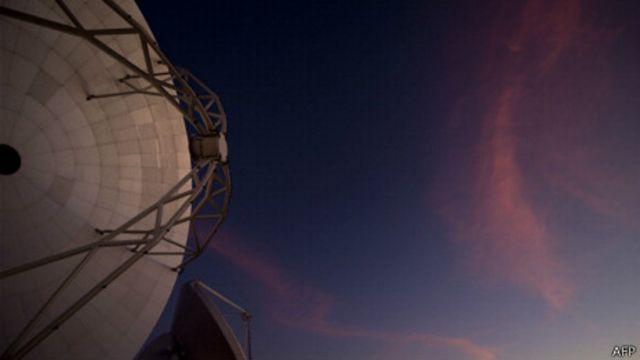 Chile aplana una montaña para hacer el mayor telescopio del mundo